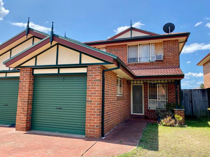 18b Blend Place, Woodcroft, NSW 2767
