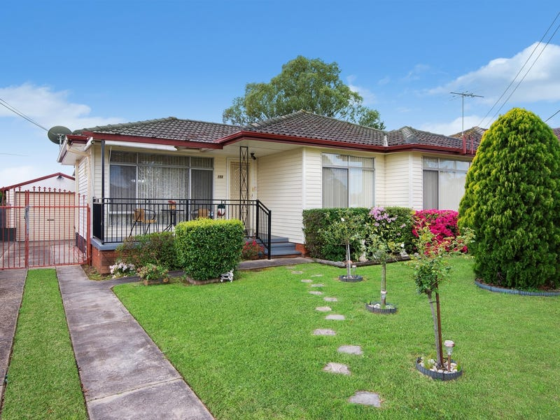 159 Frederick Street, Lalor Park, NSW 2147