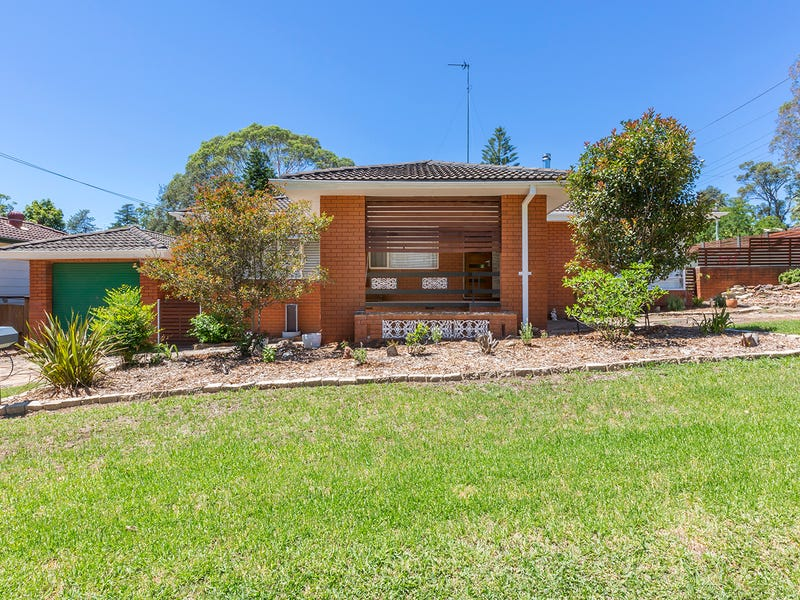 1 Jamison Street, Blaxland, NSW 2774