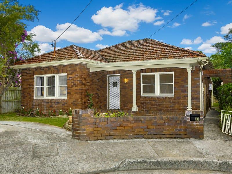13 Bridges Avenue, Croydon, NSW 2132