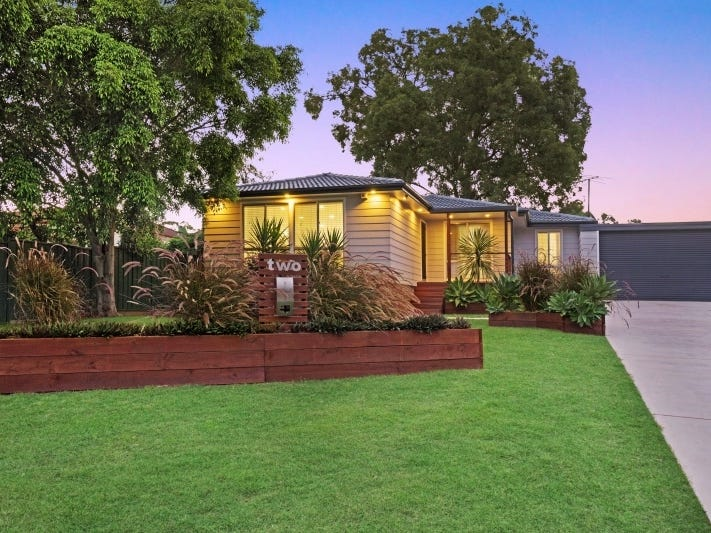 2 Batman Close, Thornton, NSW 2322
