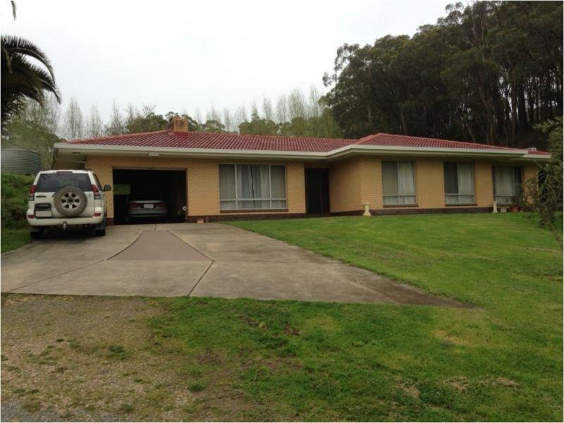 1119 Lobethal Road, Forest Range, SA 5139