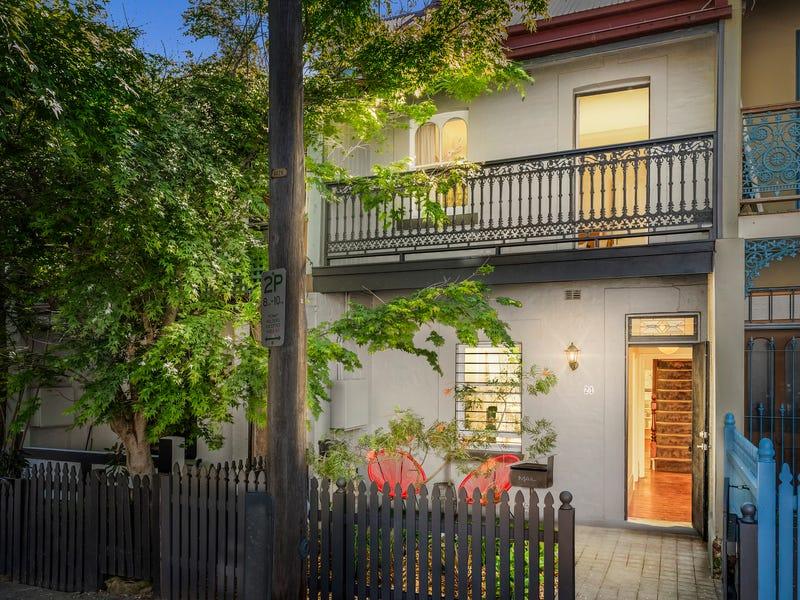 21 St Marys Street, Camperdown, NSW 2050