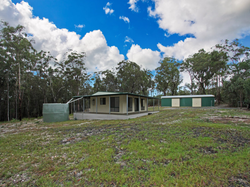 Lot 12 Norman Place, Bimbimbie, NSW 2536