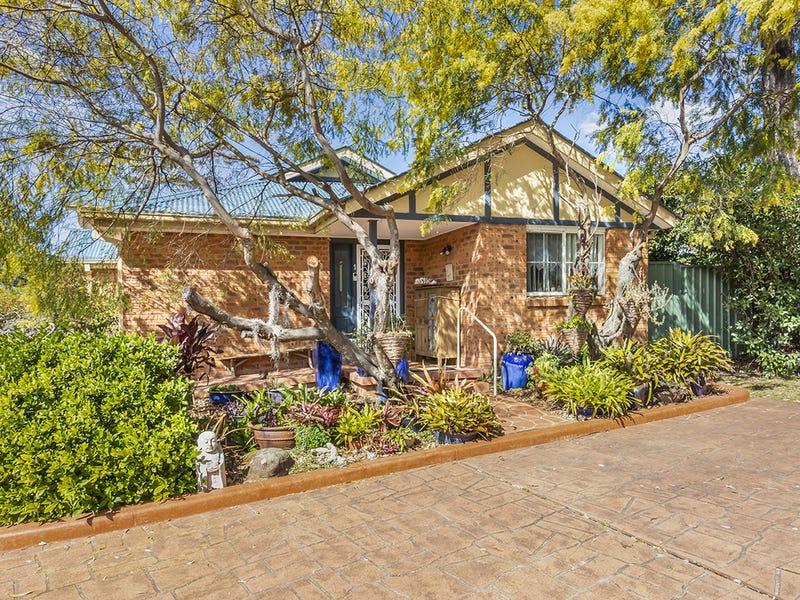 1/25 Bland Road, Springwood, NSW 2777
