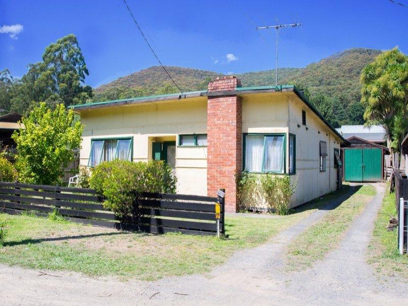 1654 Little Yarra Road, Powelltown, Vic 3797