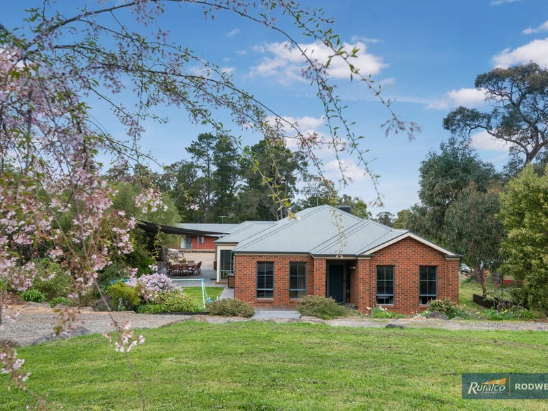 77 North Mountain Road, Heathcote Junction, Vic 3758