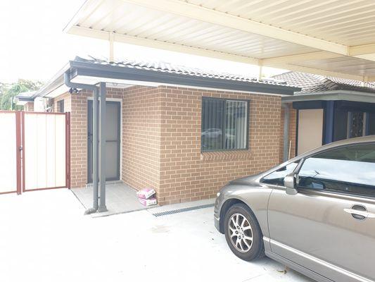 109A Melbourne Road, St Johns Park, NSW 2176