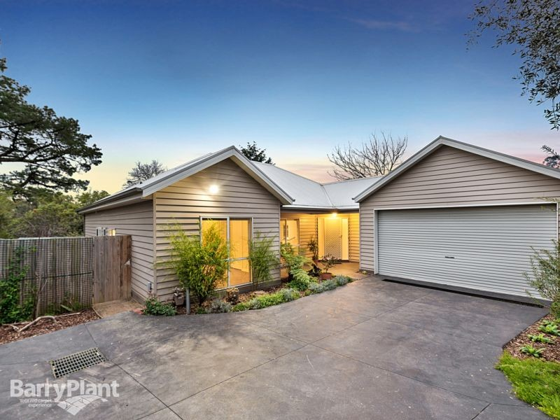 2/365 Forest Road, The Basin, Vic 3154
