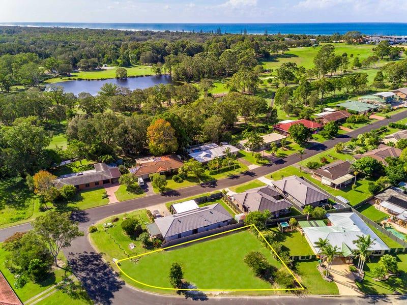 36 Bulgoon Crescent, Ocean Shores, NSW 2483