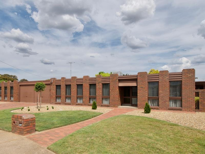 7 Harvey Court, Wangaratta