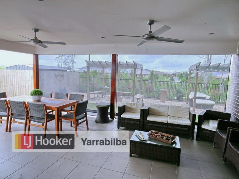 5 Cerulean Place, Yarrabilba, Qld 4207