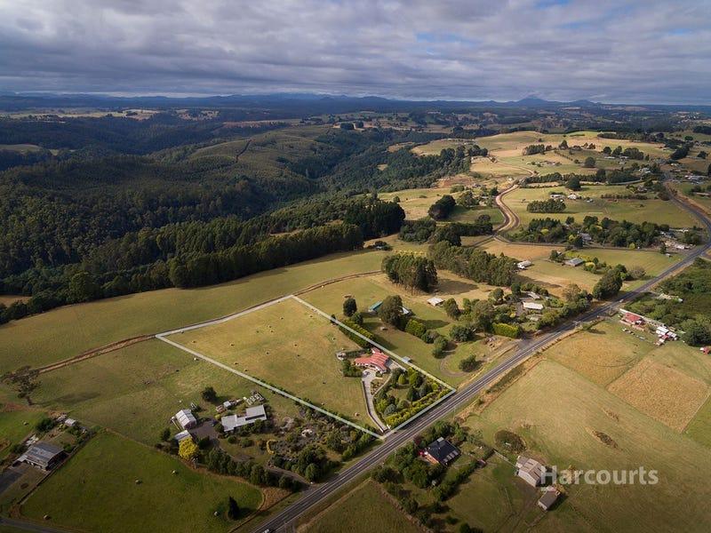 581 Ridgley Highway, Mooreville, Tas 7321