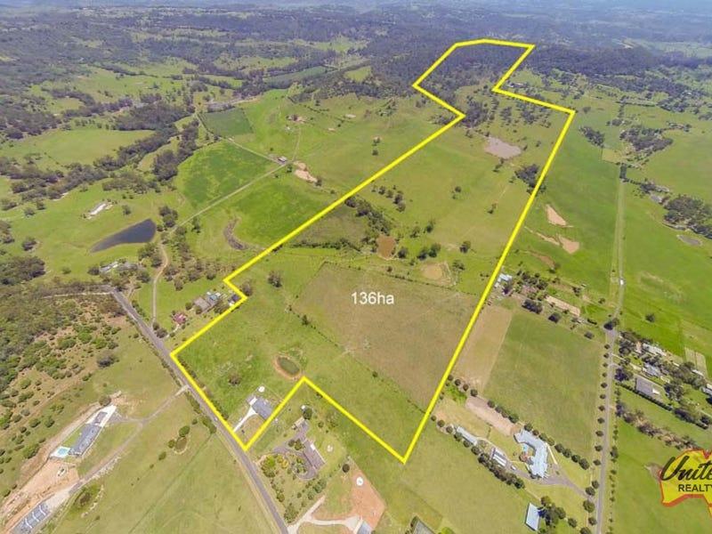 565 Old Razorback Road, Cawdor, NSW 2570