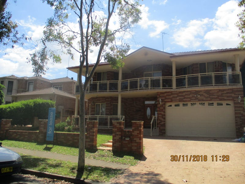 53 Sanctuary Drive, Beaumont Hills, NSW 2155