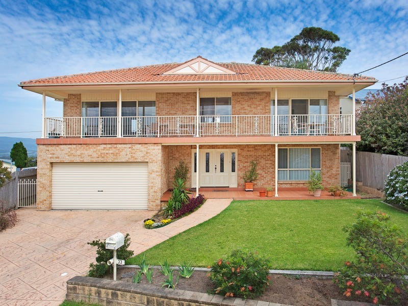 33 Oxley Avenue, Kiama Downs, NSW 2533