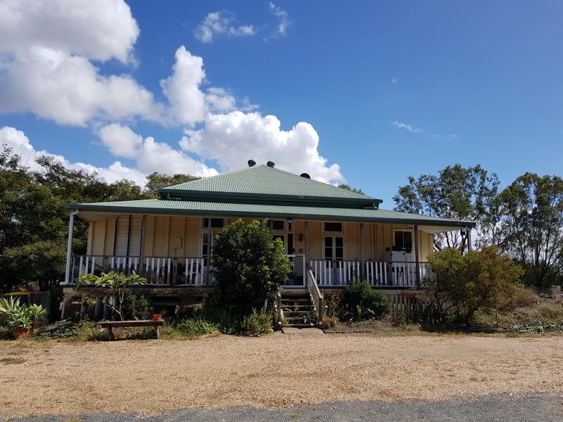 17 Six Mile Road, Pink Lily, Qld 4702
