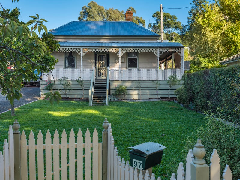 97 Gingell Street, Castlemaine, Vic 3450