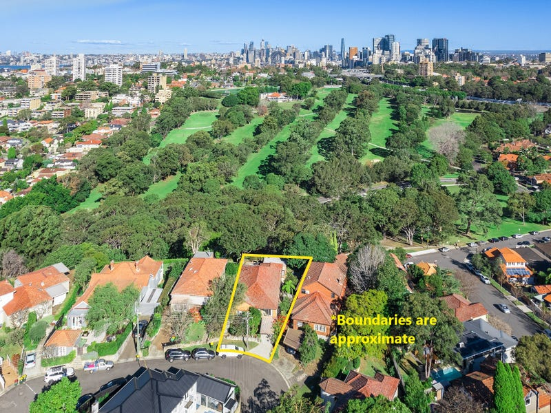 13 & 14 Greens Drive, Cammeray, NSW 2062