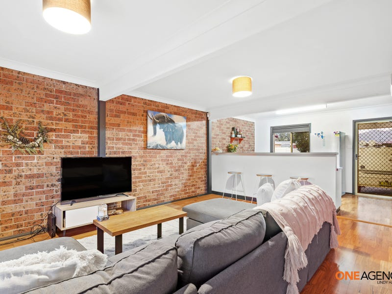4/2 Simpson Terrace, Singleton, NSW 2330