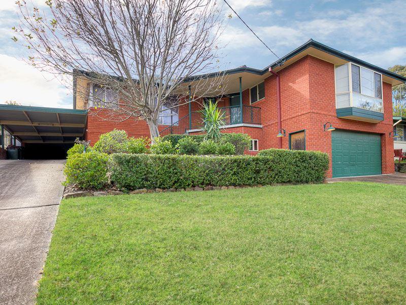 34 Goliath Avenue, Winston Hills, NSW 2153