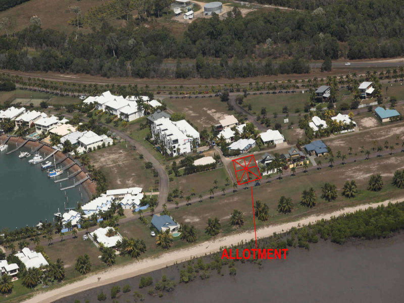46  Keith Williams Drive,, Cardwell, Qld 4849