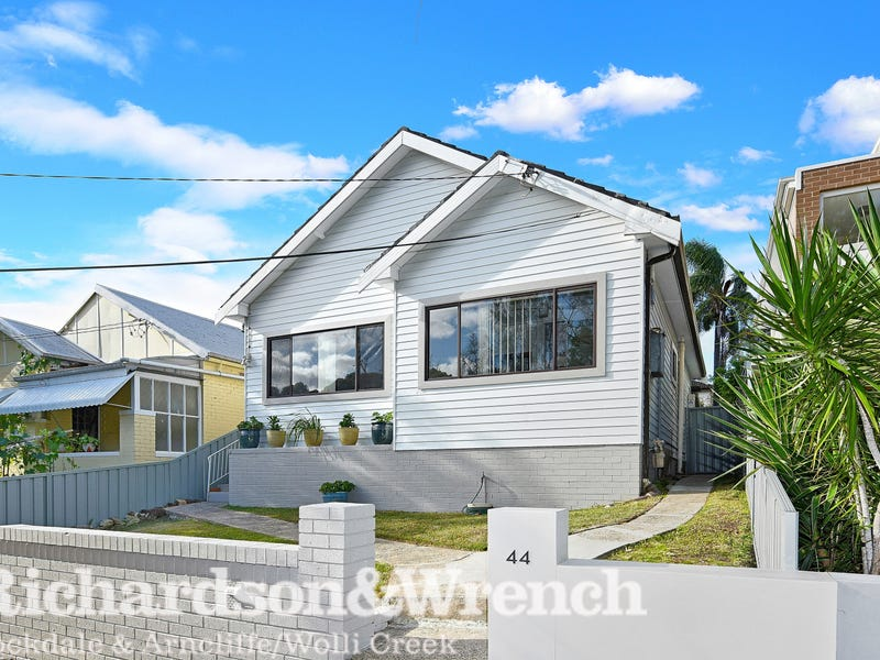 44 Kingsland Road South, Bexley, NSW 2207