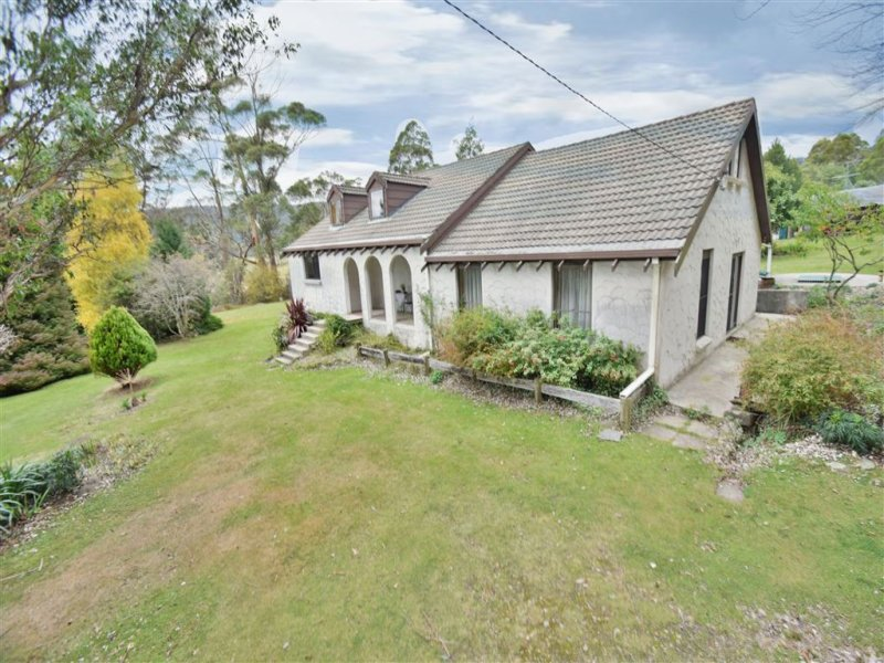 13369 Highland Lakes Rd, Golden Valley, Tas 7304