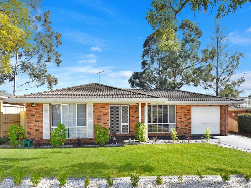 3 Preli Place, Quakers Hill, NSW 2763