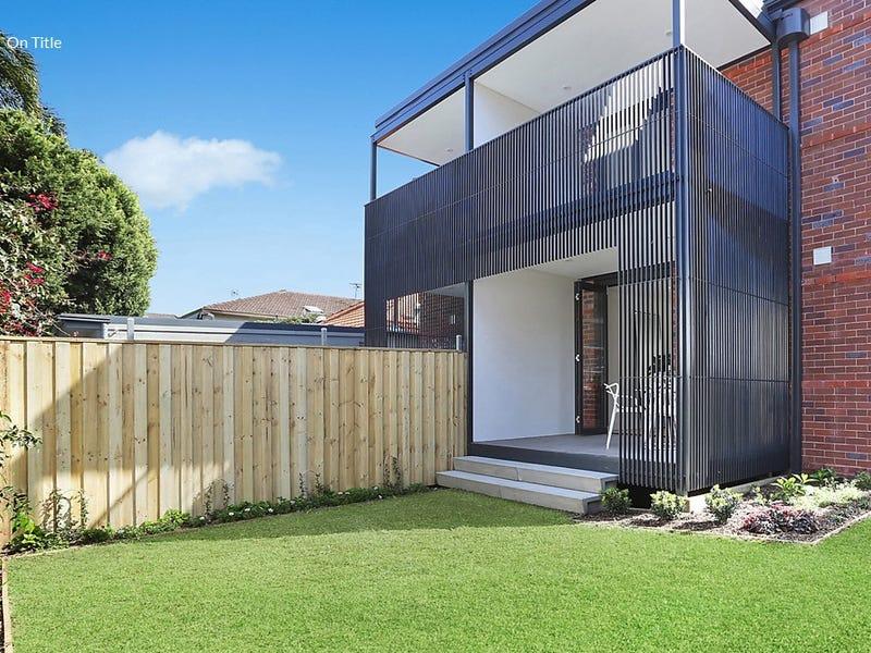 1/65 Chaleyer Street, Rose Bay, NSW 2029