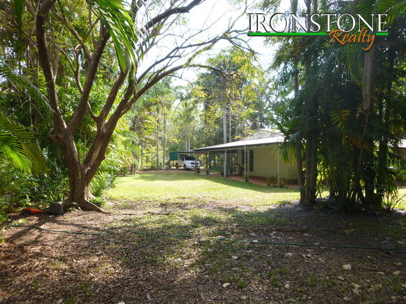 130 Gulnare Road, Bees Creek, NT 0822