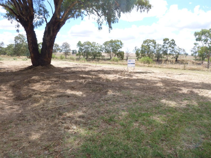 Lot 9 Griffith Street, Greenethorpe, NSW 2809