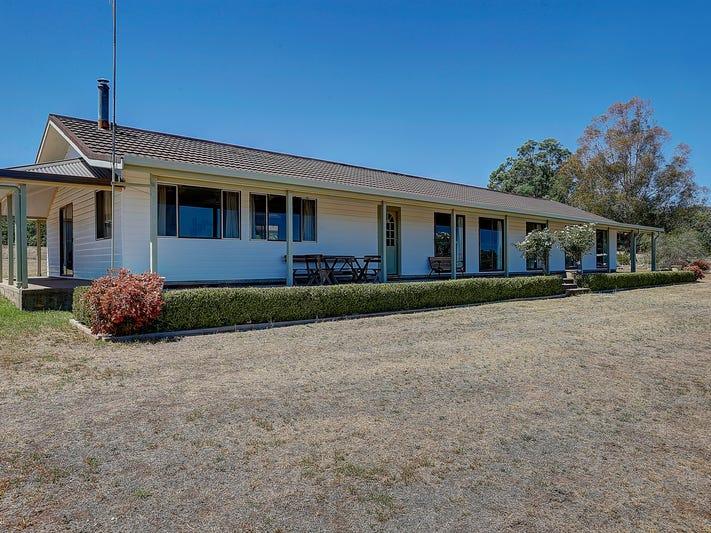 772 Black Springs Road, Mudgee, NSW 2850