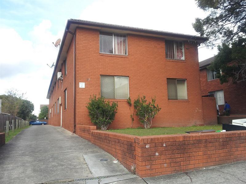 7/23 Station Road, Auburn, NSW 2144