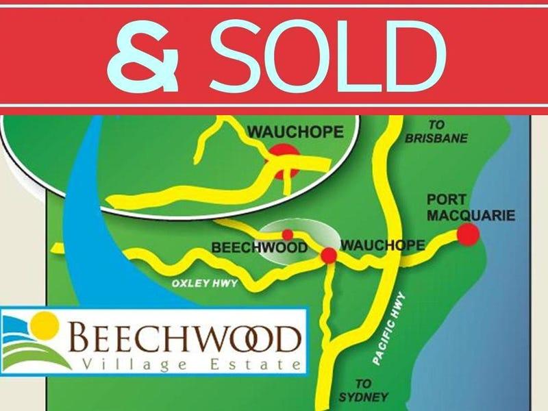 696 Beechwood Road, Beechwood, NSW 2446