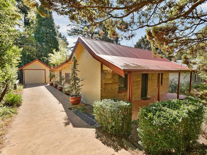 75 Leura Mall, Leura, NSW 2780
