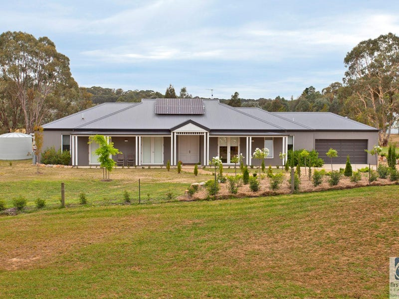 33 Dingle Road, Beechworth, Vic 3747