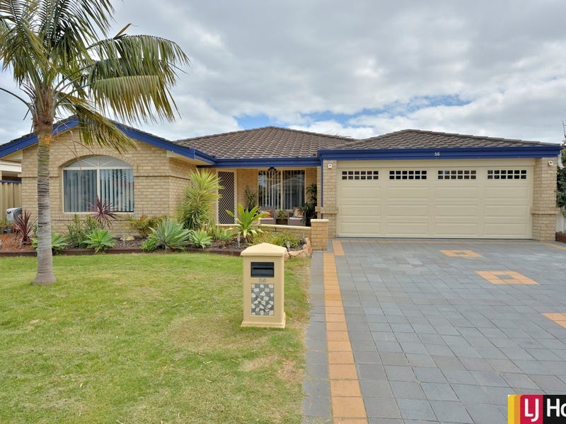 56 Montebourg Meander, Port Kennedy, WA 6172