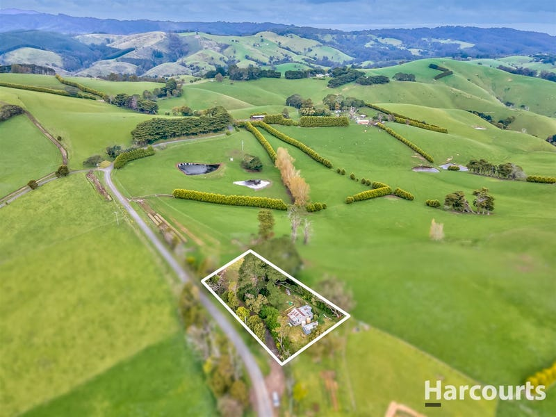 1611 Foster-Mirboo Road, Dumbalk North, Vic 3956