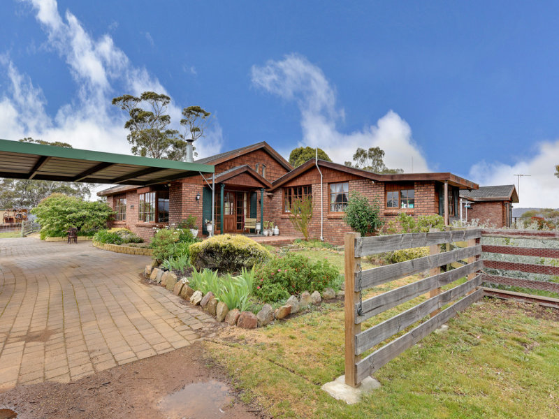89 Native Corners Road, Campania, Tas 7026
