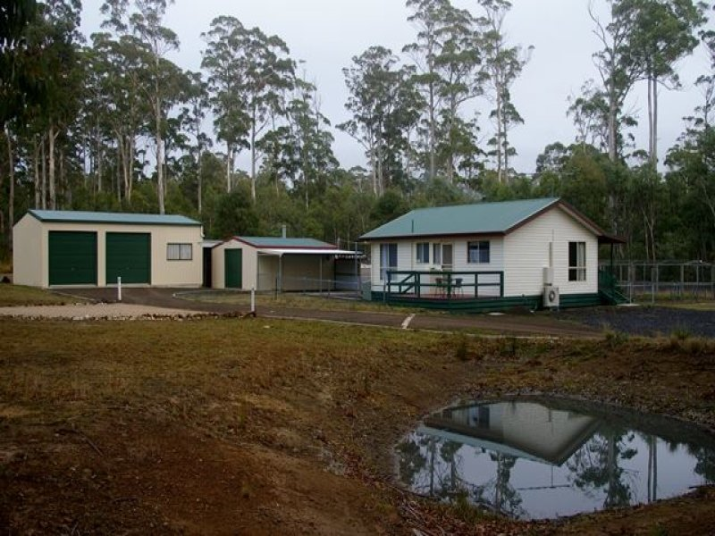 7 Lake View Road, Lake Leake, Tas 7210