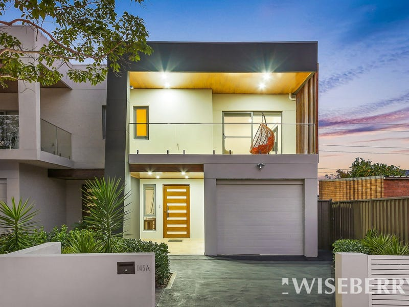143A Hillcrest Avenue, Greenacre, NSW 2190