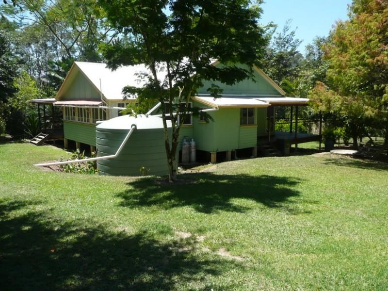 Address available on request, Clothiers Creek, NSW 2484