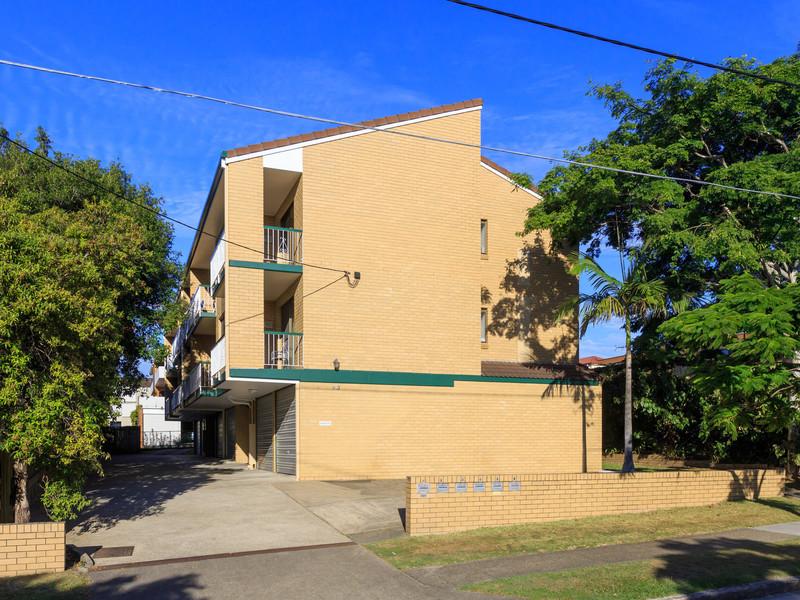 45 View Street, Wooloowin, Qld 4030