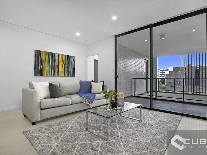 405/41-43 Leonard Street, Bankstown, NSW 2200