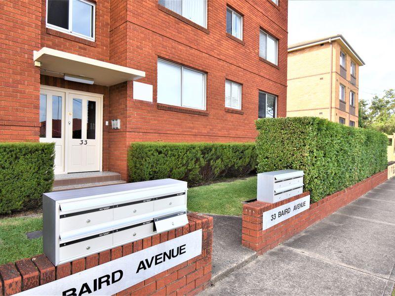 6/33 Baird Avenue, Matraville, NSW 2036