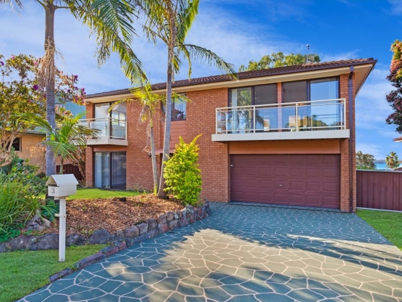 3 Waikiki Road, Bonnells Bay, NSW 2264