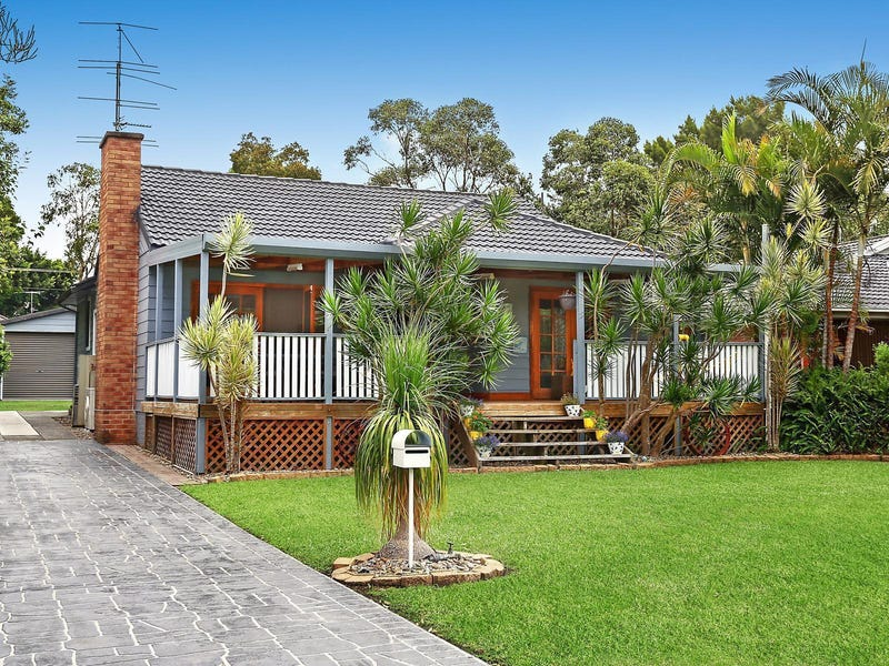 61 Keerong Avenue, Russell Vale, NSW 2517