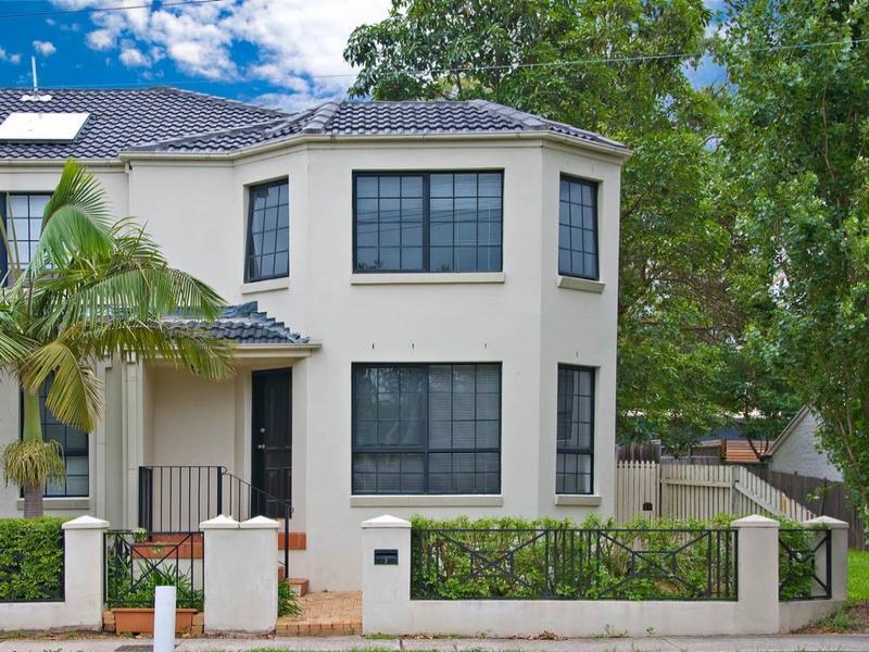 7/1 Flat Street, Leichhardt, NSW 2040
