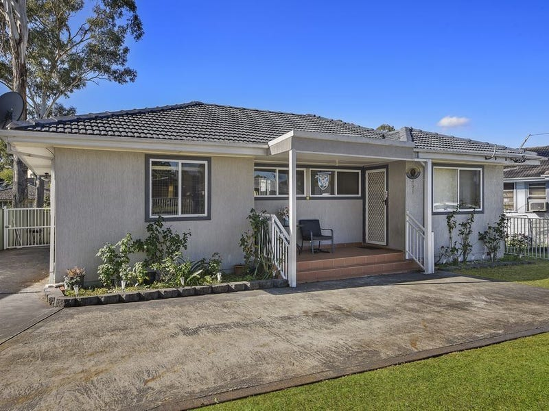 16 Busby Road, Busby, NSW 2168
